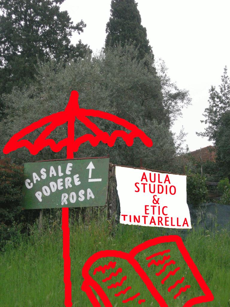 Aula studio & Etic tintarella @CPR