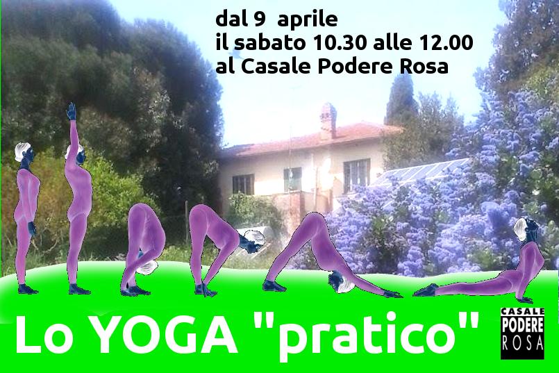 yogapratico