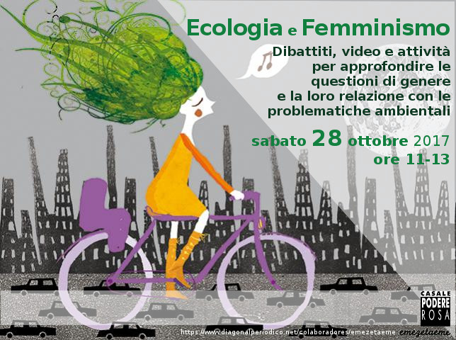 [ecologicaefemminismo]